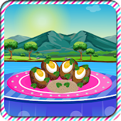 Delicious Egg - Cooking Games