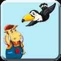 Буквоед и птицы icon