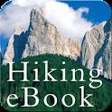 Hiking InstEbook logo