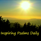 Inspiring Bible Psalms Daily