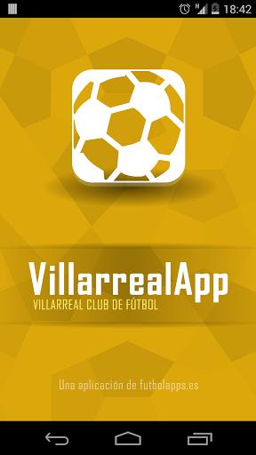 Villarreal App
