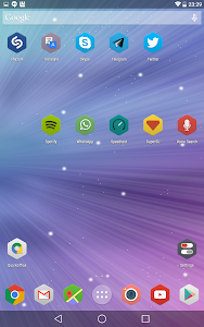Numix Hexagon icon pack v1.1