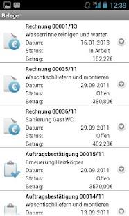 TopAdressen- screenshot thumbnail