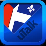 uTalk Canadian French