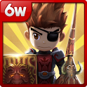 Dueling Blades™ - Play Now! icon