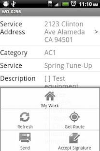 Intuit Field Service- screenshot thumbnail