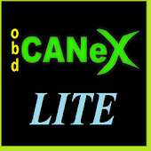obd CANeX OBDII Car Remote