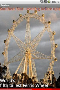 Top 10 Ferris Wheels 1 FREE- screenshot thumbnail