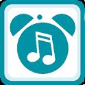 Music Alarm(Music app Autorun) icon