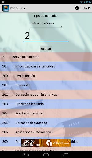 PGC España
