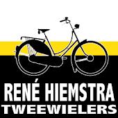 René Hiemstra Tweewielers