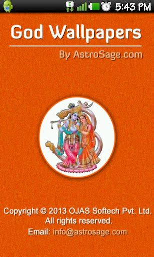 Hindu God Wallpapers - Goddess