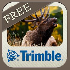 Trimble GPS Hunt Free