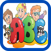 Alphabets for Toddlers