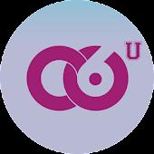 Circle of 6 U