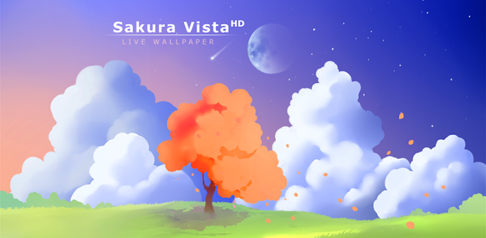 Sakura Vista HD