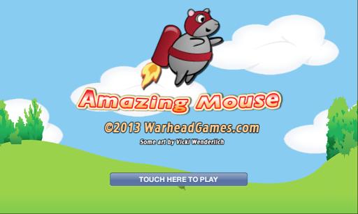Amazing Mouse