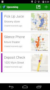 Geobells: Location Reminders - screenshot thumbnail