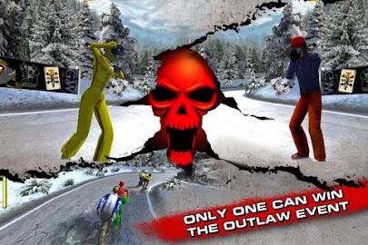 Downhill Xtreme Screenshot 3