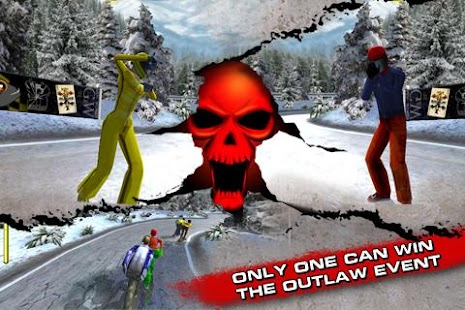 Downhill Xtreme Screenshot 3