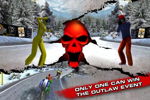Downhill Xtreme - screenshot