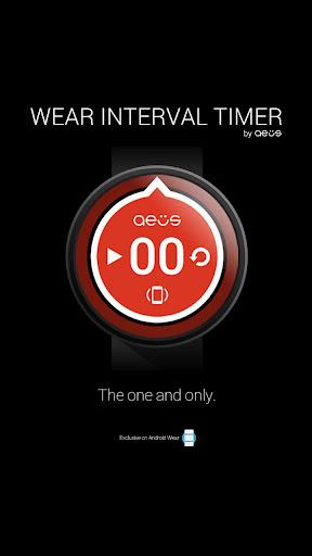 Wear Interval Timer