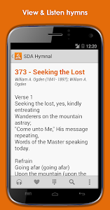 Download SDA Hymnal by Appventists APK latest version app for