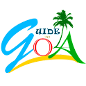 A Guide to Goa, India logo