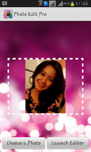 Photo Edit Pro