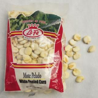 Homemade Corn Nuts