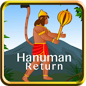 Hanuman Return