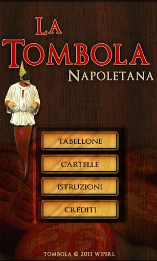 Tombola Napoletana