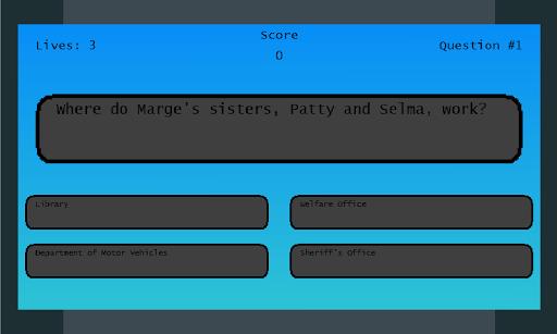 【免費益智App】The Pub Quiz Machine-APP點子