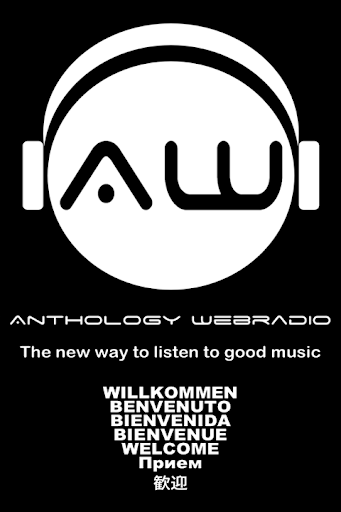 Anthology Webradio