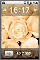Screenshot of Rose Lock