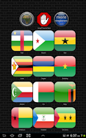 Screenshot of World Ringtones - African
