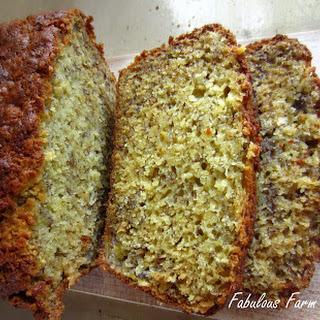 Moist Banana Bread Powdered Sugar Recipes.