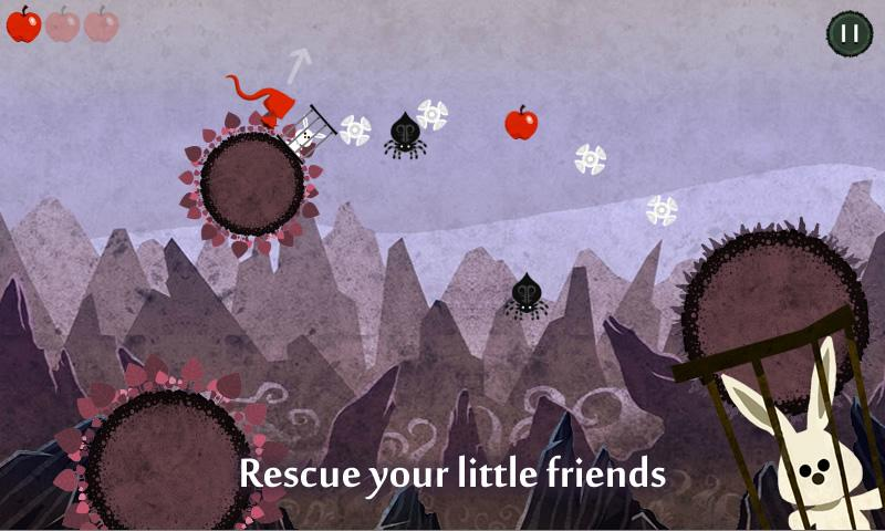 TA Little Red Riding Hood Free - screenshot