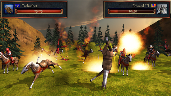 Broadsword: Age of Chivalry imagem
