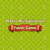 Maths Tables - Game