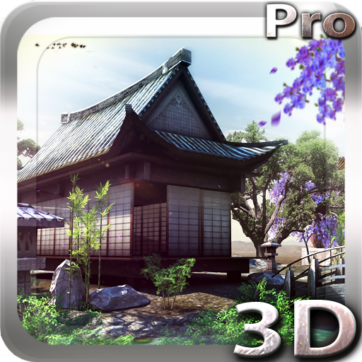 Real Zen Garden 3D LWP Apps (apk) baixar gratuito para Android/PC/Windows
