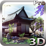 Real Zen Garden 3D LWP v1.0