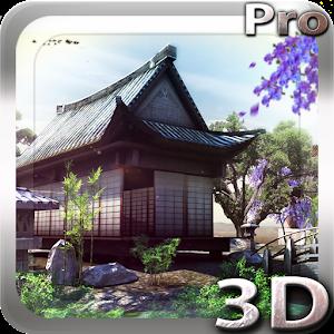 Real Zen Garden 3D LWP APK