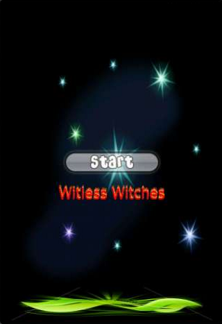 Witless Witches