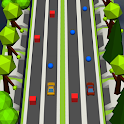 Impossible Game : 2 Cars icon