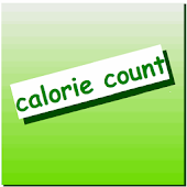 Calorie Counting fast foods
