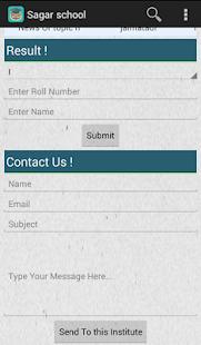 InstituteHunt screenshot