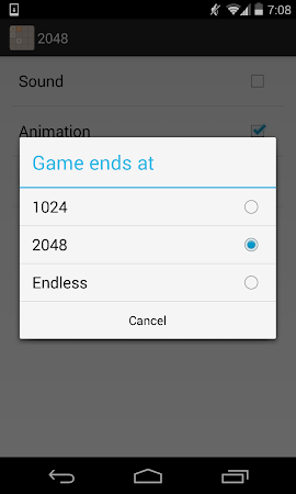 2048 2.7 screenshot 207532