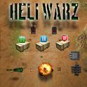 Heli Warz icon