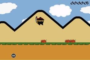 Screenshot of Ninja! Free